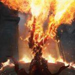 マジック・オリジン/チャンドラ・ナラー『炎への献身』