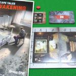 1人でも遊べる!?マルチエンディング謎解き・脱出ゲーム『アウェイクニング』のゲーム紹介&レビュー
