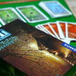 ハードな謎解き・脱出好きにオススメ!2017年ドイツゲーム大賞上級部門受賞作シリーズ第一弾2作品目『EXIT 脱出:ザ・ゲーム ファラオの玄室』レビュー