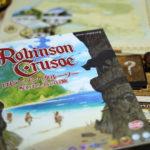 冒険せよ!そして生き残れ!協力型孤島サバイバルゲーム『ロビンソン・クルーソー 呪われし島の冒険』レビュー
