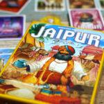 マハラジャ専属の商人を目指す2人用戦術ゲーム『ジャイプル』ルール&レビュー