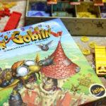 ゴブリンを飛ばしてお宝を盗み出せ!!ボードゲーム『フラインゴブリン』ルール&レビュー