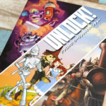 オズなど3つの物語を楽しめる脱出ゲーム『アンロック!(UNLOCK!)シークレットアドベンチャー』ルール&レビュー