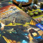 名作を気軽に楽しめるボードゲーム『アンドールの伝説 リートブルク攻城戦』